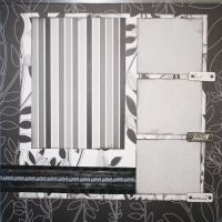 T2S - 61416 12x12 Page Kit- Elegant Moments