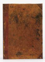 7 Gypsies - Binderie Board Book Cover - Gypsy