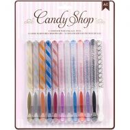American Crafts - Candy Shop Gel Pens