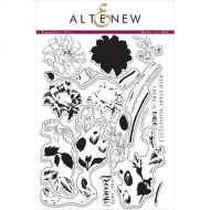Altenew - Clear Stamp Set - Remember This