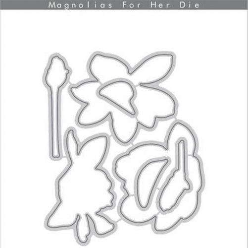 AlteNew - Die - Magnolias for Her