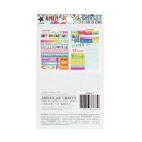American Crafts - Washi Tape - Trendy