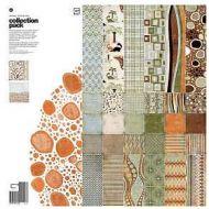 BasicGrey - Paper Pad - Archaic