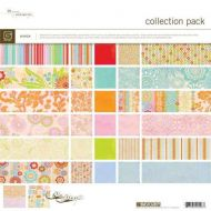 BasicGrey Paperpack - Gypsy Collection