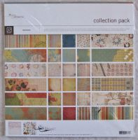 BasicGrey Paperpack - Recess Collection