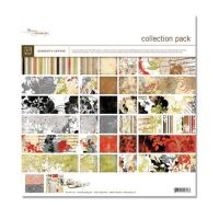 BasicGrey Paperpack - Scarlett Collection