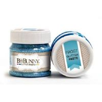 BoBunny - Double Dot Collection - Glitter Paste - Frost