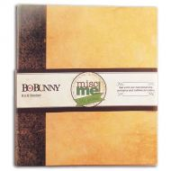 BoBunny 8 x 9-inch Misc Me Craft Binder