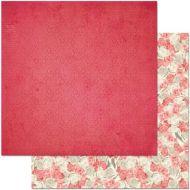 BoBunny - Cardstock - Aryia's Antique Paper