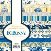 BoBunny - Paper Packs - Genevieve - 6x6