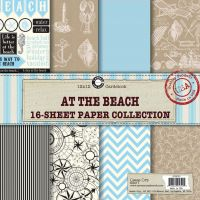 Canvas Corp - Paper Pack - At the Beach