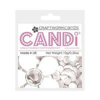 Craft Work Cards - Candi - Icing Sugar