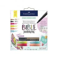 FaberCastell - Bible Journaling Kit