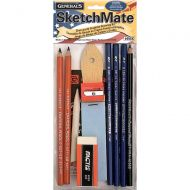 Generals - SketchMate Drawing Kit