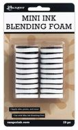 RANGER MINI BLENDING TOOL REPLACEMENT FOAMS, 20PC