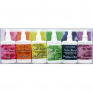 Ken Oliver - Color Burst Set 6pc Florals