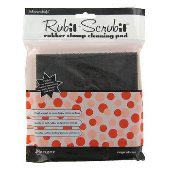 RANGER - Inkssentials Rub-It Scrub-It