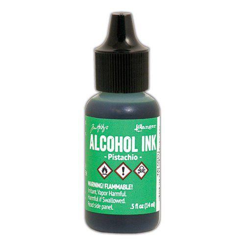 Ranger - Alcohol Ink - Pistachio