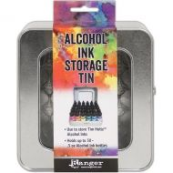 Ranger - Tim Holtz - Alcohol Ink Storage Tin