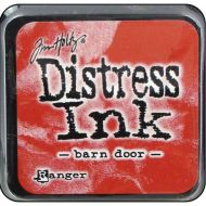 Ranger - Tim Holtz - Distress Ink Pad - Barn Door