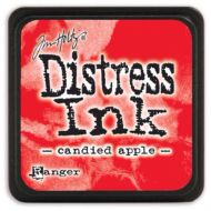 Ranger - Tim Holtz - Distress Ink Pad - Mini - Candied Apple