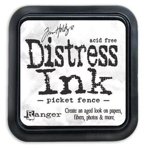 Ranger - Tim Holtz - Distress Ink Pad - Picket Fence