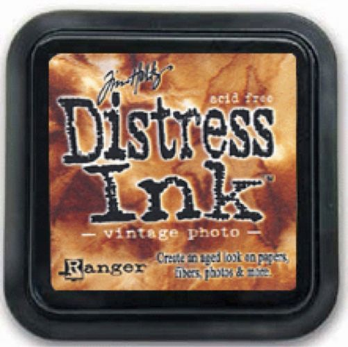 Ranger - Tim Holtz - Distress Ink Pad - Vintage