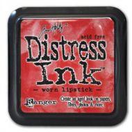 Ranger - Tim Holtz - Distress Ink Pad - Worn Lipstick