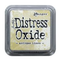 Ranger - Tim Holtz - Distress Oxide Pad - Antique Linen