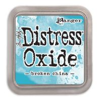 Ranger - Tim Holtz - Distress Oxide Pad - Broken China