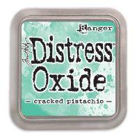 Ranger - Tim Holtz - Distress Oxide Pad - Cracked Pistachio