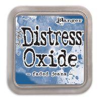 Ranger - Tim Holtz - Distress Oxide Pad - Faded Jean