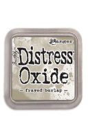 Ranger - Tim Holtz - Distress Oxide Pad - Frayed Burlap