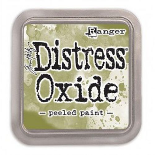 Ranger - Tim Holtz - Distress Oxide Pad - Peeled Paint