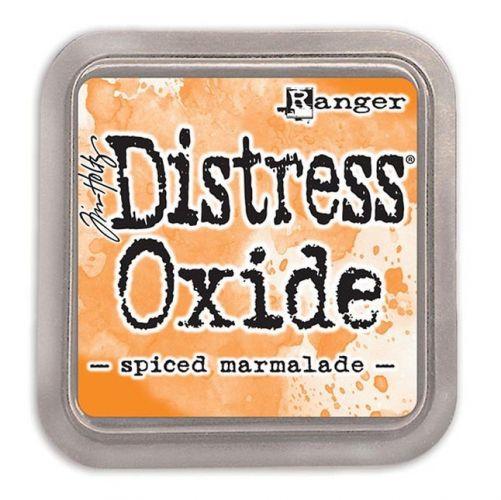 Ranger - Tim Holtz - Distress Oxide Pad - Spiced Marmalade