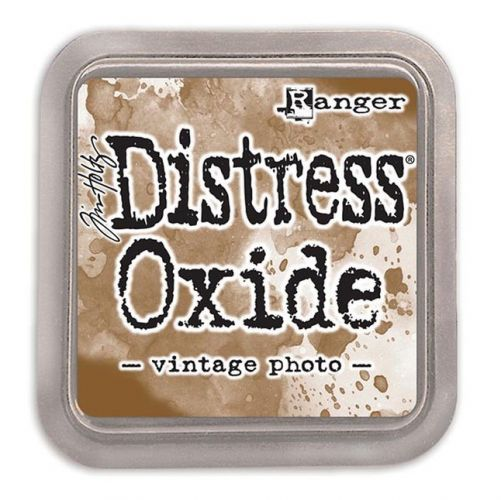 Ranger - Tim Holtz - Distress Oxide Pad - Vintage Photo