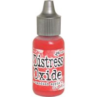 Ranger - Tim Holtz - Distress Oxides Re-inkers - Candied Apple