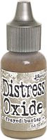 Ranger - Tim Holtz - Distress Oxides Re-inkers - Frayed Burlap