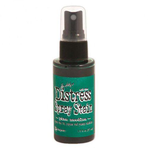 Ranger - Tim Holtz - Distress Spray Stain - Pine Needles