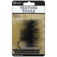 Ranger - Tim Holtz - Texture Tools