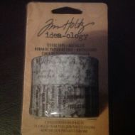 Tim Holtz - Idea-ology - Tissue Tape - Nostalgic