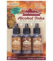 Ranger - Alcohol Ink - Kit - Cabin Cupboard