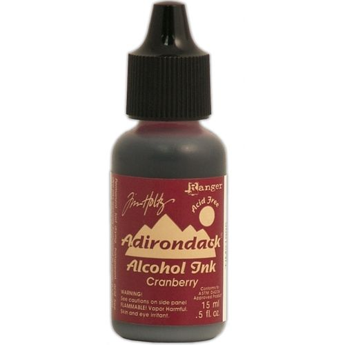 Ranger - Alcohol Ink - Cranberry
