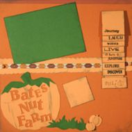 T2S - 61297 12x12 Page Kit- Flip for Bates