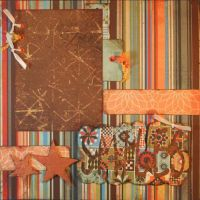 T2S - 61373 12x12 Page Kit- Smiles