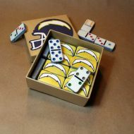 T2S - Custom Domino Set - Double 6