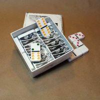 T2S - Custom Domino Set - Double 9