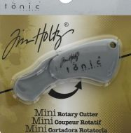 Tonic - Tim Holtz - Mini Rotary Perforator