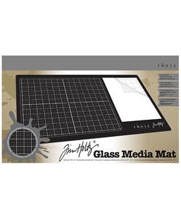 Tonic Studios - Tim Holtz - Glass Media Mat