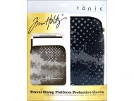 Tonic Studios - Tim Holtz - TRAVEL Stamp Platform Case
